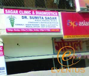 Sumita Sagar