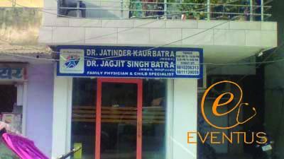 Jatinder Kaur Batra