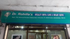 Sushant Rohilla