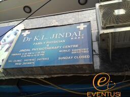 K.L Jindal