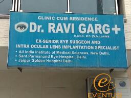 a28236b0745 Ravi Garg. Ophthalmologist. Garg Eye Center