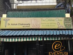 Ashok K Chakravarty