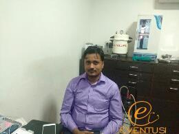 Satendar Kumar Chaudhary