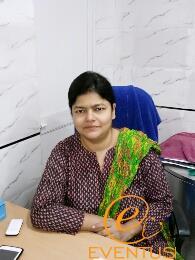 Tripti Mishra