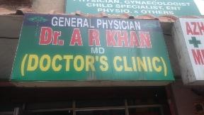 A R Khan