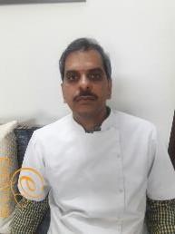 Anshuman Dwivedi