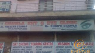 Shruti Chawla