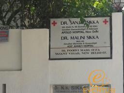 Malini Sikka