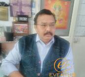 O.P. Yadav