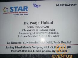 Pooja Holani