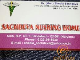 Sheela Sachdeva