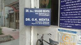 Gk Mehta
