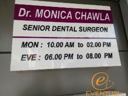Monica Chawla