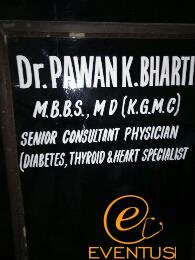 Pawan Kumar Bharti