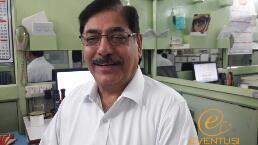 Rajen Khanna