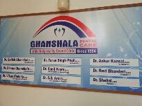 Satish Ghanshala