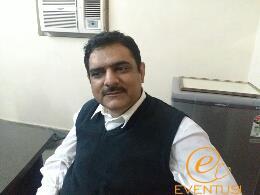 Rakesh Batra