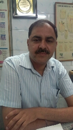 Vishwajeet Wallia