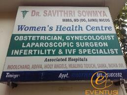 Savithri Sowmya