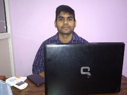 Kumar Saurav Singh