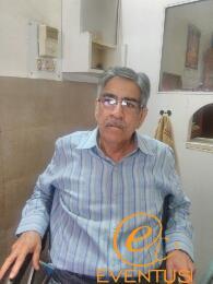 Veer Rajesh Raheja