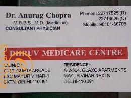Anurag Chopra