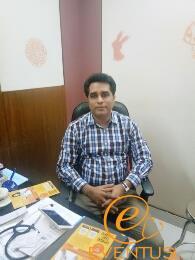 Sandeep Rawal