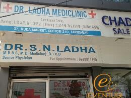 S.N. Ladha