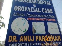 Anuj Prashar