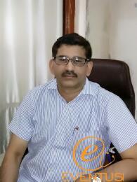D.S. Chauhan