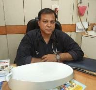 Prabhat Saxena