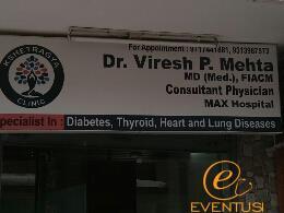 Viresh Prashant Mehta