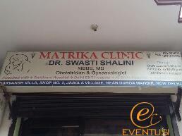 Swasti Shalini