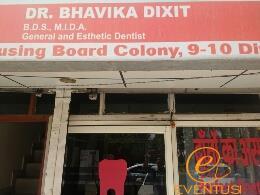 Bhavika Dixit