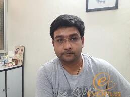 Anuj Shankar Tiwari