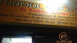 Radhika Sachdeva