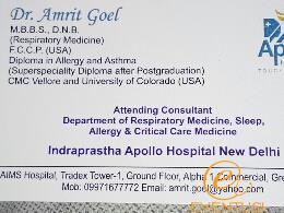 Amrit Goel