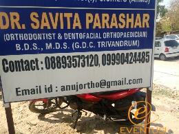 Savita Prashar