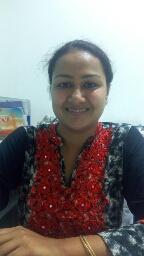 Mehak Agarwal