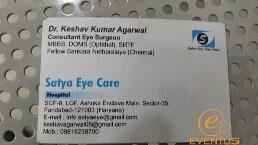 Keshav Kumar Agarwal