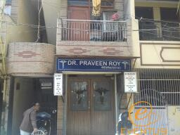 Praveen Roy