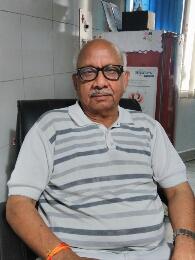 K.P Sharma