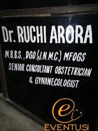 Ruchi Arora