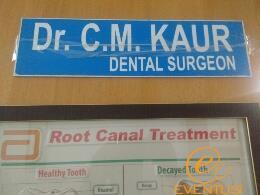 Cm Kaur