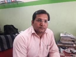 Akhilesh Shandilya