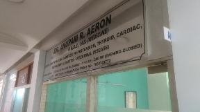Anupam R Aeron
