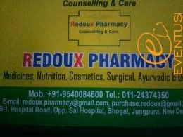 Redoux Pharmacy