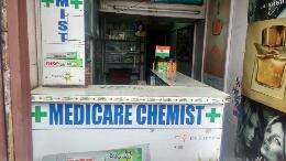 Medi Care Chemist