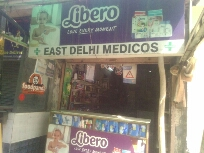 East Delhi Medicos
