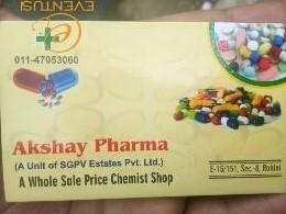 Akshay Pharma